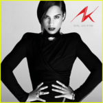 "Alicia Keys, ""Girl on Fire"" - Grammy win, Best R&B Album 2014"